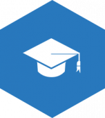 Drupal Developer Training Icon