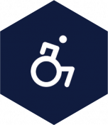 Promet Digital ADA Accessibility Compliance Icon