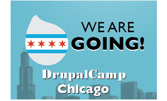 Drupal Camp Chicago