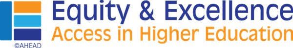 AHEAD Web Accessibility in Higher Education 2017 Conference Logo