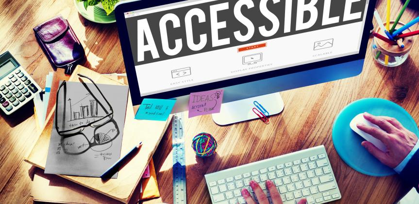 Remediate non-Accessible Websites