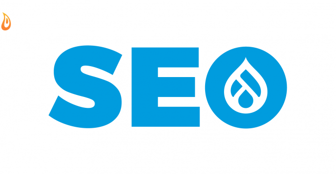 SEO optimized for Drupal