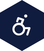Promet ADA Digital Accessibility Compliance Icon