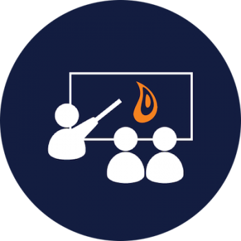 digital web accessibility training icon