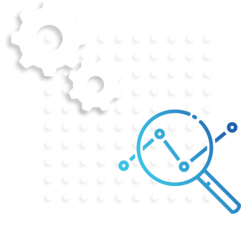 Data and Analytics icon